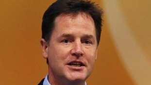 The City Deal has been agreed by Deputy Prime Minister Nick Clegg and Minister for Cities Greg Clark