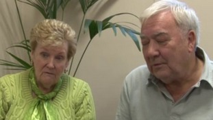 Nicola's parents, Marilyn and John Payne, say they just want closure on the case
