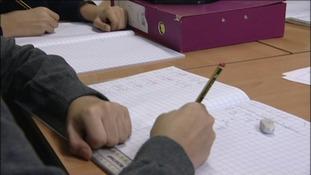 BANES schools score well in SAT tests