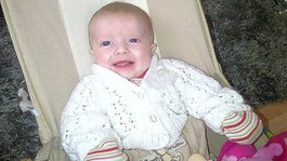 Father jailed for baby killing