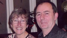 Brian Holmes was killed following a row in an Asda car park.
