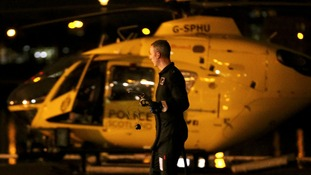 Emergency helicopters grounded after fuel safety alert