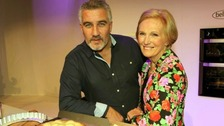 Great British Bake Off back in January for charity special