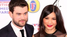 Jack Whitehall wins big at British Comedy Awards