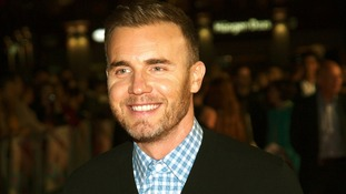 Departing X Factor judge Gary Barlow