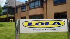 Lola Cars HQ