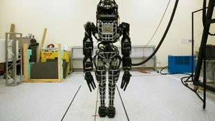 Google has bought robot maker Boston Dynamics which makes research technology for the Pentagon