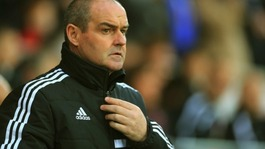 West Bromwich Albion continue to search for new manager