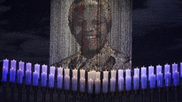 Nelson Mandela buried as South Africa says final farewell