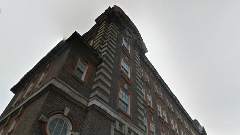 former police great scotland yard hq to become hotel