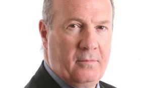 Ian Davidson MP