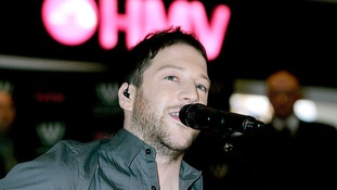 Matt Cardle won the series in 2010.