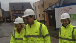Miliband plan to boost housing
