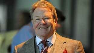 "Jim Davidson said he is ""delighted"" that he will face no further action."