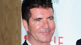X Factor winner Sam Bailey has not met Simon Cowell yet.
