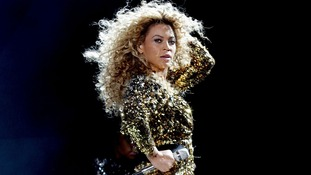 Beyonce's new album has become the fastest ever seller on iTunes.