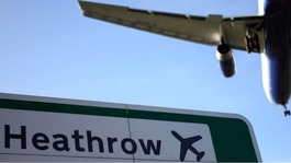 Heathrow and Gatwick shortlisted for expansion