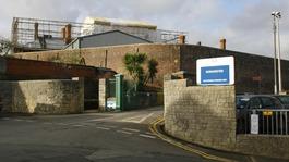 Dorchester Prison shuts
