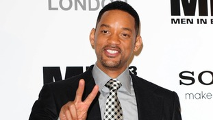Will Smith at a photocall for new film Men In Black 3D at the Dorchester Hotel in London.