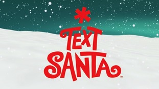 ITV Text Santa: Helping children beat the bullies
