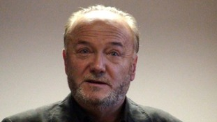 George Galloway claims he was due to fly to Syria on Friday to take Dr Khan back to Britain