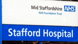 Stafford Hospital: The latest