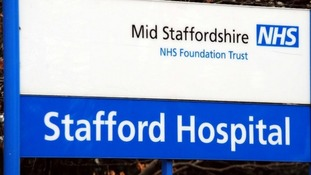 Stafford Hospital: where are we now?