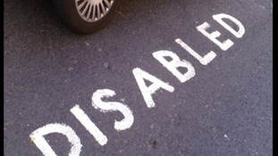 Drivers with disabilities say they're angry at a council's decision to charge them for parking.