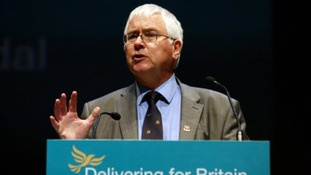 Sir Bob Russell MP has criticised Dr Gordon Coutts' decision to resign.