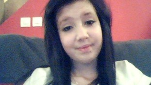 Jayden Parkinson, 17, has been missing for more than two weeks.