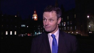 MP Peter Aldous says England should brace itself for more storm surges.