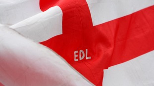 EDL supporters sentenced to 60 years for Walsall disorder