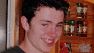 Luke Durbin went missing after a night out in 2006