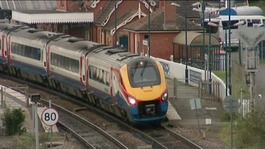 East Midland Trains services delayed again today