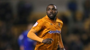 Sylvan Ebanks-Blake has signed for Ipswich Town.