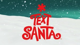 ITV Text Santa: Cardiac rehabilitation