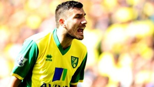 Robert Snodgrass has recovered from a knee injury.