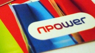 npower sign.