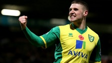 Norwich City's Gary Hooper has been in the goals lately.