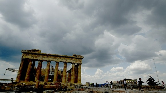 Fears are growing that the economic crisis in Greece could spread to other parts of Europe.