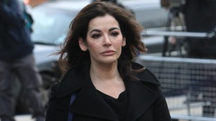 Police will not investigate Nigella cocaine claims.