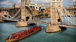 Diamond Jubilee celebrations to be held on the River Thames