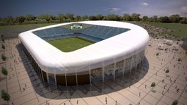 Coventry City's new stadium plans revealed
