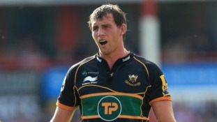 Tom Wood will captain the side against Wasps.