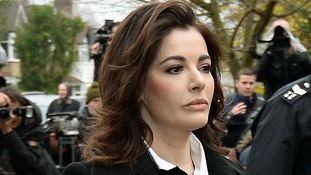 Nigella Lawson 'disappointed but unsurprised' over ex-aides verdict