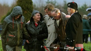 Relatives remember Patricia Ann Klein who lost her life in Lockerbie