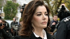 Police will  review Nigella Lawson's admission that she took cocaine.