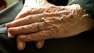 Government launches elderly malnourishment campaign