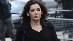 Nigella Lawson has said she 'will survive this and move forward'.