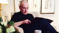 Mikhail Khodorkovsky.